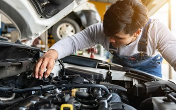 Should You Count on Doorstep Car Maintenance Services?