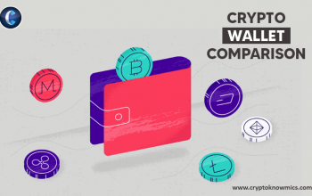 Your  Detailed Cryptocurrency Wallet Comparison