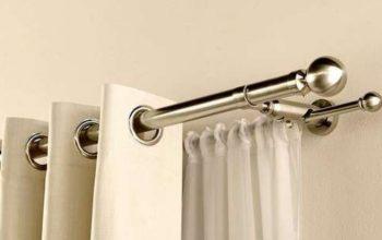 How Do I Choose a Curtain Rod?