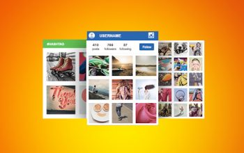 10 Reasons Explaining Why to Embed Instagram Widget on Your Website