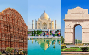 Avail Luxury India Tour Packages by Leisure India Holidays