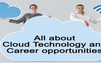 All about Cloud Technology and Career opportunities