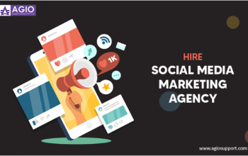 Why You Should Hire a Social Media Marketing Agency