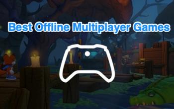 10 Best Offline Multiplayer Games 2020