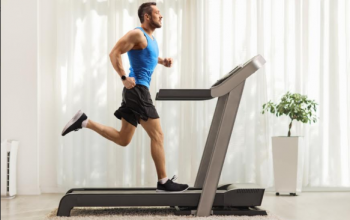 Best Treadmill In India for Home Use to Buy Online