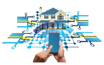 The Productive Benefits of an Interconnected Home