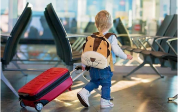 How to Select a Little Rolling Backpack for Childs?