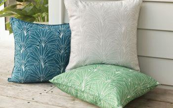5 Simple Ways to Make Custom Cushions