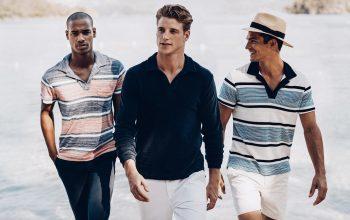 6 Versatile Ways To Dress A Polo Shirt