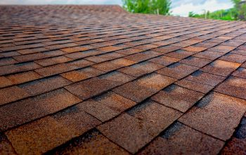 Can rain effect roof tiles?
