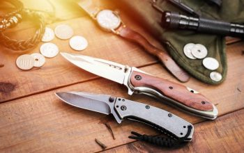 What to Look for in a Tactical Knife
