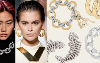 12 Trending Jewellery Styles of 2020
