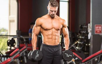 How To Build Lean Muscles If You Are Vegetarian : Things To Know