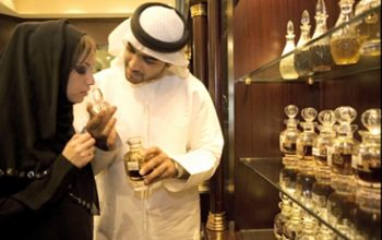 Which One Is The Best Arabic Perfume In Dubai?