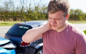 Whiplash Management – How to Deal with the Most Common Car Accident Injury