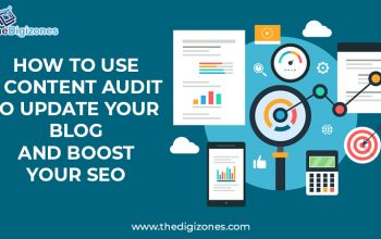 How to Use a Content Audit to Update your Blog and Boost Your SEO