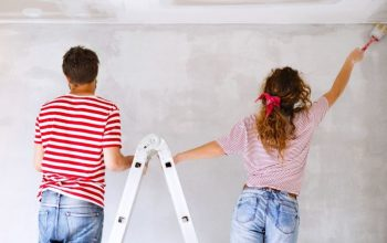 Tips to Save Yourself from Home Painting Disasters