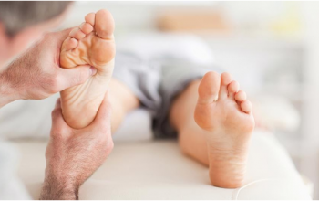 What are the benefits of foot massage?