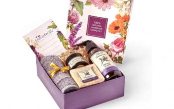 Men's Grooming Gifts For Rosh Hashana