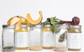 Bone Broth Cleanse Program- Let's Give It A Try