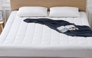 Queen Size Mattress Pad VS. Mattress Topper