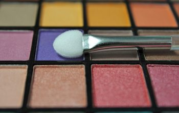 Ten Top Cosmetics Companies in the World 2020