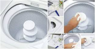How to Use a Top Loading Washing Machine