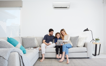 8 Benefits Of Having In Effective Air Conditioning Unit At Home