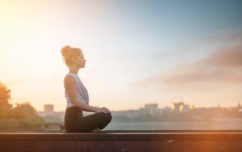 Yoga Poses To Make Your Body Flexible
