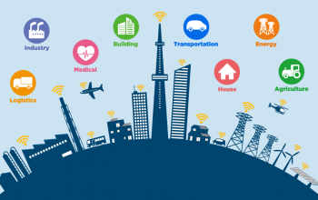 How IoT-based devices are helping cities grow smarter