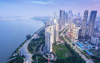 Five remarkable things to do in Wuhan