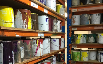 Why use multiple companies to develop and integrate your paint shop, when DRYSYS Spray-Cure can be your single-source supplier for the end-to-end production of your paint shop.