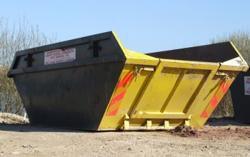 Why you will need Skip Hire Services