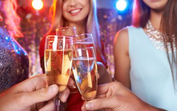 7 Tips To Celebrate The New Year And Not Harm Your Health