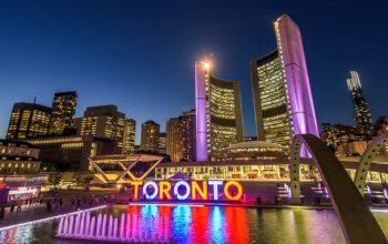 Toronto- A city of music