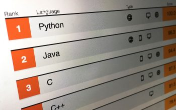 Speaking a Computer's Language: The Top Programming Languages to Learn Next Year