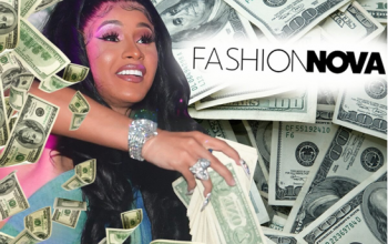 What Fashion Nova Did To Help Fans in the Early Months of the COVID-19 Pandemic
