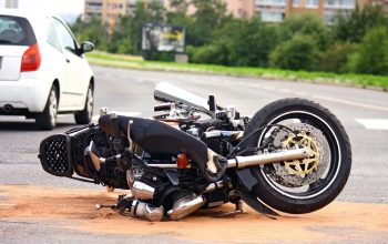 Everything You Need to Do After Motorcycle Accidents