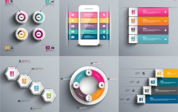 3 Tips for Adapting Infographic Design Templates