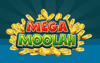 Gameplay guide to Mega Moolah