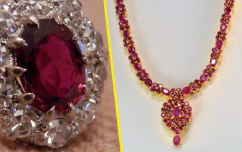 Health Benefits Of Gemstones In Jewellery