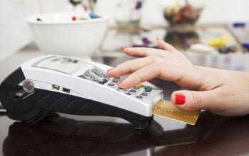 What does Merchant Account mean?