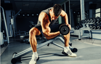 SARMs Benefits | The Alternative to Steroids