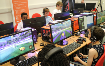 Here's Why We Should Allow Esports In Schools