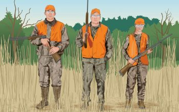 6 Essential Rules for Hunting Safety