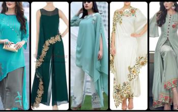 6 Unique Ladies Dresses Which Make Them Unique