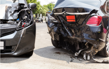The Causes of Car Accidents: A Simple Guide