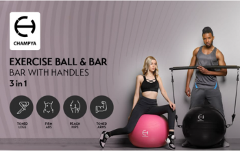 Everything to know about exercise balls