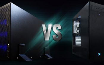 Workstation vs Desktop: What's the Difference and Which Is Right for You?