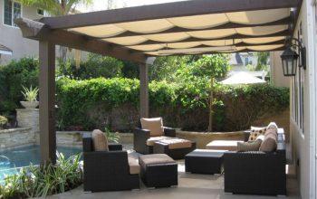 Safeguarding your Garden Pergola with Good Pergola Covers